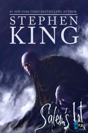 El misterio de Salem_s Lot - Stephen King
