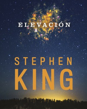 Elevación - Stephen King