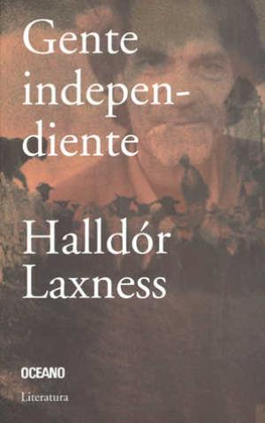 Gente independiente - Halldór Laxness