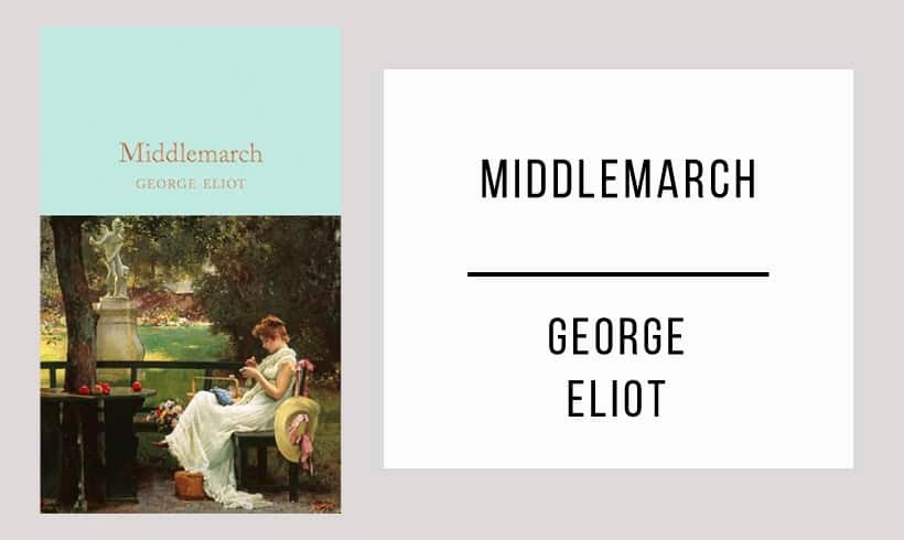Middlemarch-autor-George-Eliot