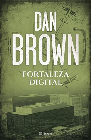 La fortaleza digital - Dan Brown