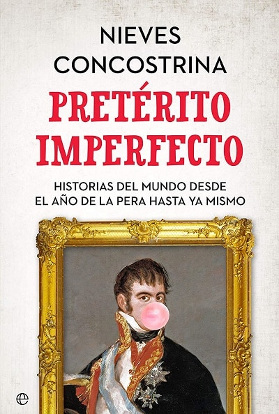 Pretérito imperfecto