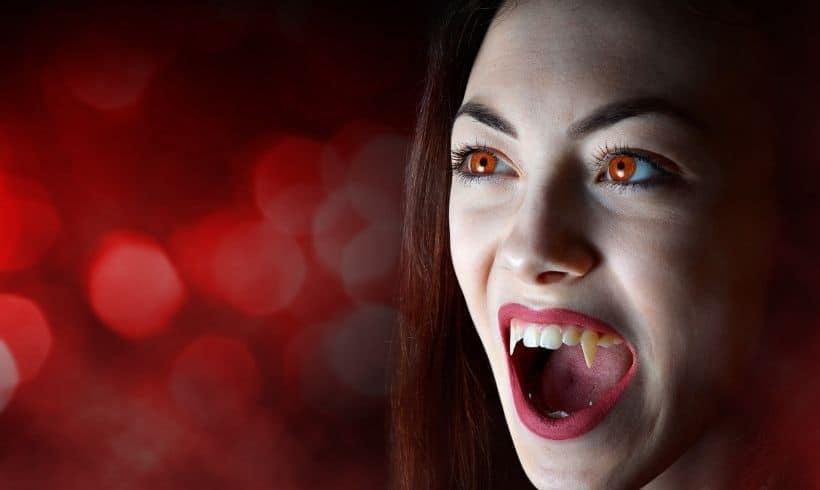 Top 5: Vampiros más famosos de la literatura