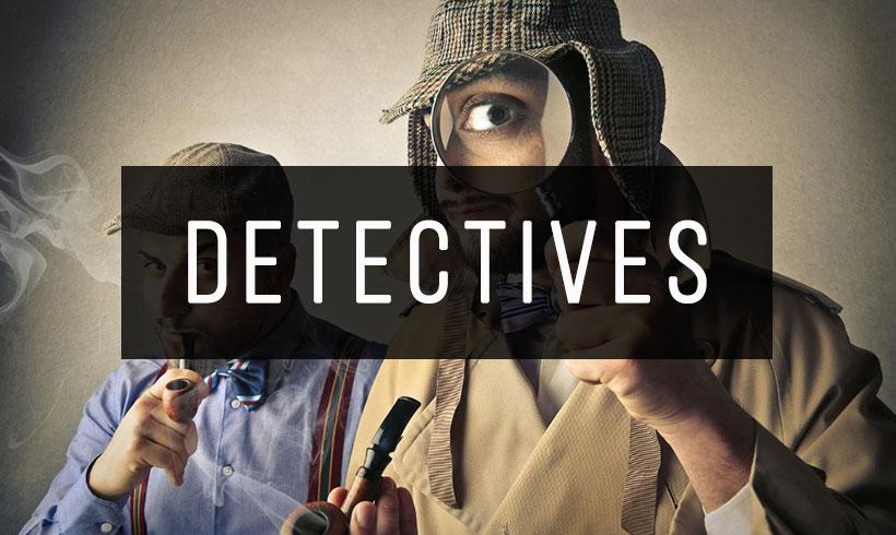 Los Mejores 20 Libros de Detectives